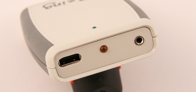 Zzing, the USB Charger for hub dynamos