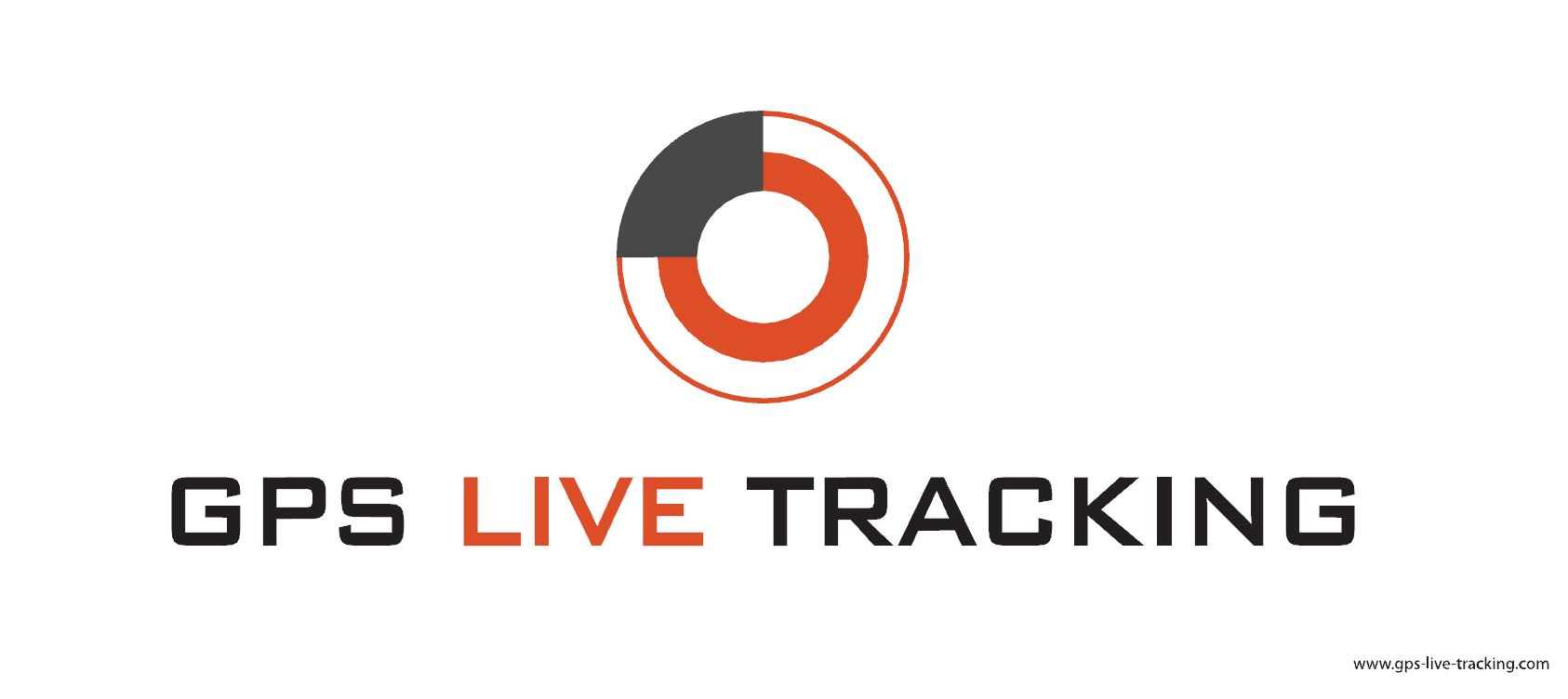 GPS live tracking Logo