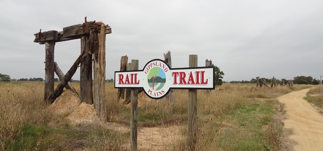 Southeast Victoria – Rail Trails